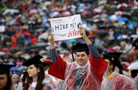 What It Takes to Make New College Graduates Employable | Development of Europe | Scoop.it