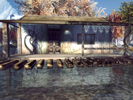 Forsaken: 238 | Free Stuff in Second Life | Scoop.it