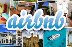 Money Making Idea #8- Use AirBnB to Rent Your Unused Space | Money Making Ideas | Scoop.it