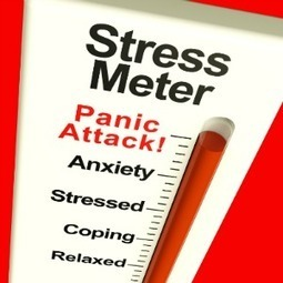 How Stress and Depression Can Affect Your Health | Stress and Depression | Scoop.it