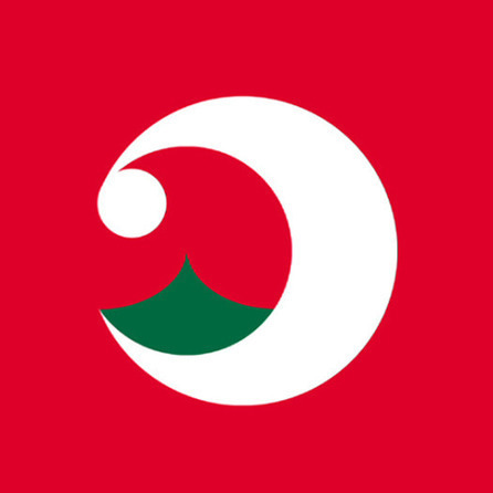 Accidental Mysteries, 12.08.13: Japanese Municipality Logos: Observatory: Design Observer | Information graphics | Scoop.it