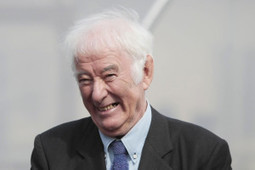Seamus Heaney: three years after death and still an inspiration | Seamus Heaney - In Memoriam | Scoop.it