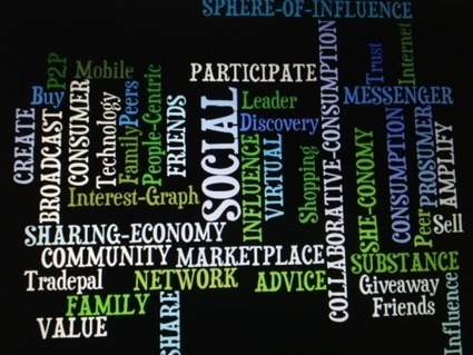 Tradepal Blog • From Sharing Economy to Sheconomy: The Evolution of Women and their Sphere of Influence | Sharingproject | Scoop.it