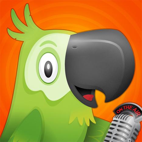 The Social Radio   Graciela Bertancud   Scoop.it
