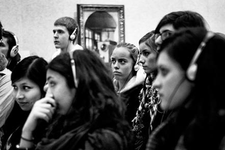 Museo Nacional del Prado: Educación | Museosenclase | Scoop.it
