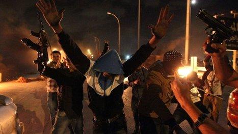 Political Killings Still Plaguing Post-Qaddafi Libya - New York Times | Saif al Islam | Scoop.it