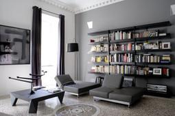 Gain de place à Turin…   Architecture   Scoop.it