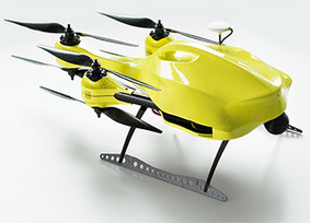 Mayo Clinic Surgeons Investigate Use of Drones for Medicine | Social Media, TIC y Salud | Scoop.it