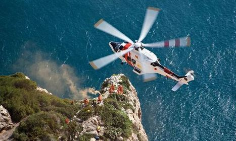 Babcock will get a lift from Avincis - The Guardian | Helicopters, Search and Rescue | Scoop.it