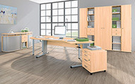 OTTO Office Möbelwelten | Mobilier | Scoop.it