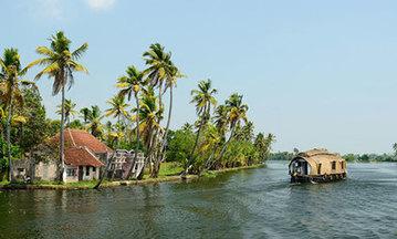 Honeymoon Tips for Kerala Tour | Indian Honeymoon Packages | Scoop.it