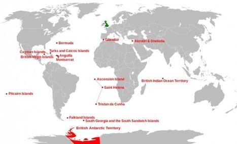 Le Royaume-Uni renforce la protection des océans dans ses territoires d'outre-mer - Created by J.-T Faatau - In category: bassin-atlantique-Appli, bassin-indien-Appli, bassin-pacifique-Appli, Fil-i... | Options Futurs Rio+20 | Scoop.it