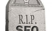 Don't Go Planning The SEO Funeral Yet | SEO | Scoop.it