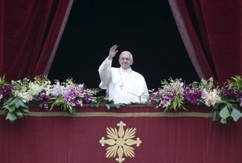 You can't understand Pope Francis without Juan Perón — and Evita - Washington Post | real utopias | Scoop.it