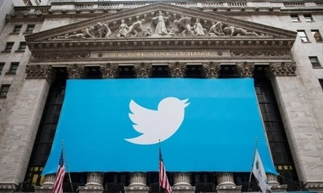 Study reveals how Twitter grabs your attention   Psychology of Consumer Behaviour   Scoop.it