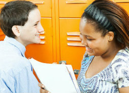 Taking Extra Steps to Build Rapport in Inclusion Classrooms | MiddleWeb | UDL Collection | Scoop.it