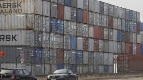 Lyon : le trafic fluvial renforcé avec le lancement de Meldlinks Ports | L'actualité du bassin lyonnais | Scoop.it