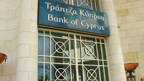 Chypre: le risque de sortie de l'euro persiste (Moody's)   STATION ZEBRA GEOPOLITIQUE   VILISTIA EURO...PLOUF!   Scoop.it