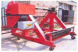 Conveyor Belt Coiler and Decoiler, DBXT Brand Belt Coiler, India | Dbimpex Trade | Scoop.it