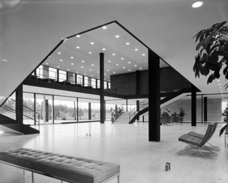 Mies en Latinoamérica | The Architecture of the City | Scoop.it