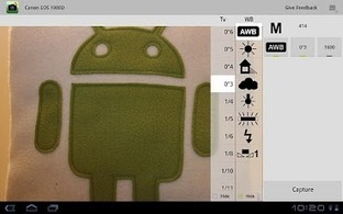 Remote Your Cam USB Lite - Applications Android sur GooglePlay | Android Apps | Scoop.it