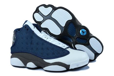 Air Jordan 13 Retro Flint for Sale Online | Nike Air Jordans | Scoop.it