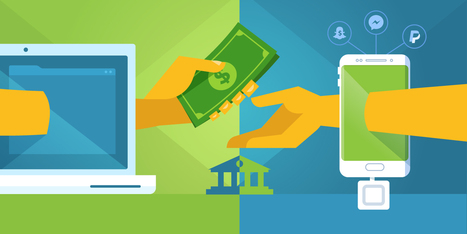 Peer-to-Peer Lending Increases With Mobile Payments | Marketplace Lending | Scoop.it