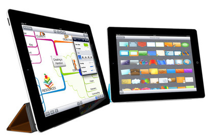 Why iPad and iMindMap are essential in education - ThinkBuzan   iPad in education   Scoop.it