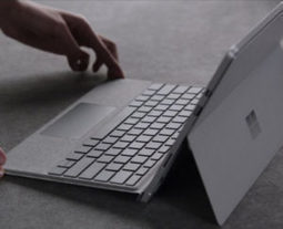 Microsoft's Signature Type Cover | Laptop Hub | Scoop.it