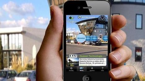 Bienvenidos a la era de la realidad aumentada | Seo, Social Media Marketing | Scoop.it