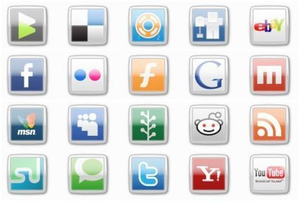 10 Strategies To Find Backlinks Using Social Media | comunicazione 2.0 | Scoop.it