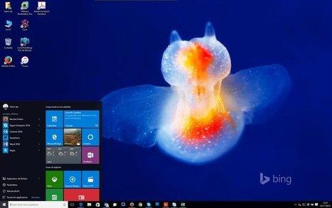 Windows 10 Threshold 2 : retour de la mise à jour et raisons | Geeks | Scoop.it