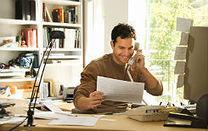 Casi un tercio de las empresas españolas apuesta por el teletrabajo ... | Oficinas temporarias y virtuales | Scoop.it