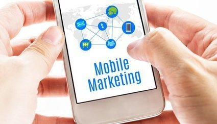 5 Killer Content Marketing Strategies That Engage Mobile Readers   Social Media, Web Marketing, Blogging & Search Engines   Scoop.it