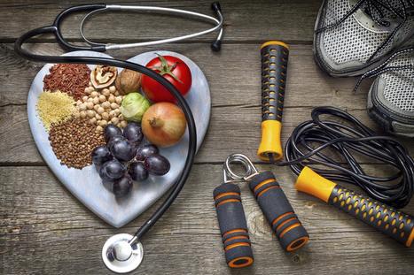 8 consejos para tener una vida saludable   Apasionadas por la salud y lo natural   Scoop.it
