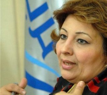 Wafdist Ex-MP Margaret Azer joins Free Egyptians Party | Égypt-actus | Scoop.it