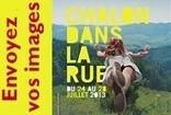 CHALON dans la Rue : nouvelles vidéos...   CHALON DANS LA RUE 2013   Scoop.it