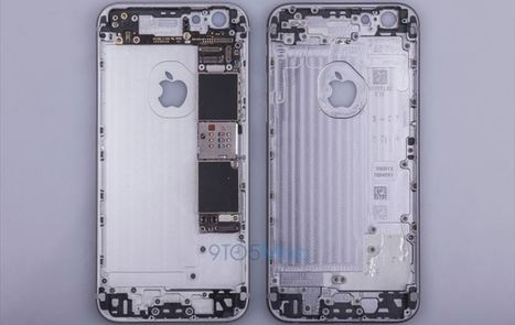 iPhone 7 (iPhone 6S): lo que queremos ver en el próximo móvil de Apple | Mobile Technology | Scoop.it