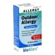 Bio-Allers Outdoor Allergy (1x60 TAB) | The Top Allergy Supplement For Seasonal Allergy Relief | Scoop.it