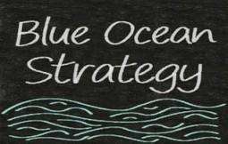Startups must embrace Blue Ocean strategy | Creative Writing | Scoop.it