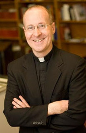 Clerical Whispers: Jesuit priest evangelizes online, on TV and at the ...   Ignatian Leadership   Scoop.it