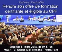 Compte personnel, professionnalisation, formation dans les TPE, les (...) - Loi-formation | Open Source | Scoop.it