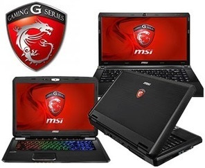 Review Notebook Gaming MSI Oktober 2014 | Laptoplaptopku | Scoop.it