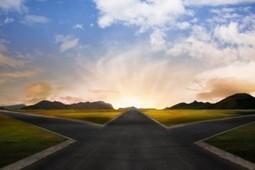 Kein Weg zurück – Warum endgültige Entscheidungen besser sind | Kreativitätsdenken | Scoop.it