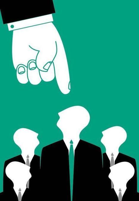 Petit à petit, les pros du management de talents étendent leur périmètre | Evaluation | Scoop.it