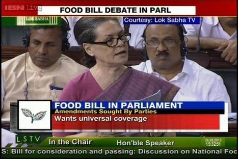 Indian Political News-Food Security Bill Passes in Loksabha-Newsmasthi.com | Daily Online Latest Movies and Political Video News Clips Entertainment|AP Political Video News - NewsMasthi.com | Scoop.it