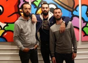 Pour quelques dollars de plus : un réseau social du street art | Innovations dans la culture | Scoop.it