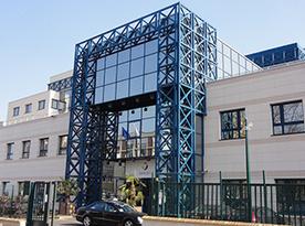 Sanofi cède 16 000 m² à... - Business Immo | sanofi News | Scoop.it
