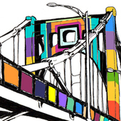 Knit the Bridge | Yarn, yarn, yarn! | Scoop.it