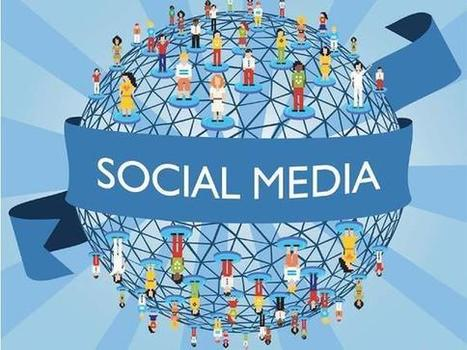 8 New Tips for Growing Your Social Media Presence | The Social Network Times | Scoop.it